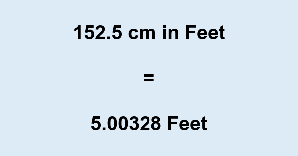 Height cm into inches