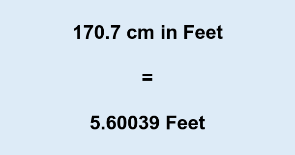 Oct 07,  · cm = 5 ' and That would be ft cm is equal to 5 feet 7 inches cm per inch cm/ = inches.