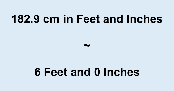 To convert any value in feet to centimeters, just multiply the value in feet by the conversion factor So, feet times is equal to cm. See details below and use our calculator to convert any value in feet to centimeters.