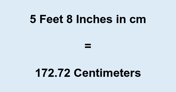 There are centimeters in feet To convert any value in feet to centimeters, just multiply the value in feet by the conversion factor So, feet times is equal to centimeters.